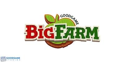 Spiele Big Farm kostenlos im Browser