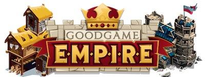 Goodgame Empire kostenlos im Browser spielen