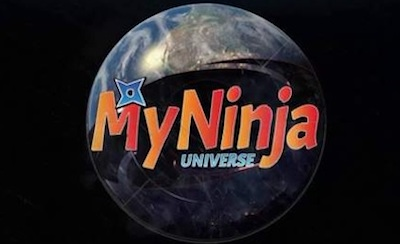 MyNinja Universe kostlos online spielen!