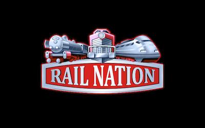 Rail Nation kostenlos online spielen!