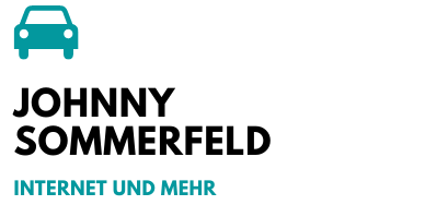 Johnny Sommerfeld